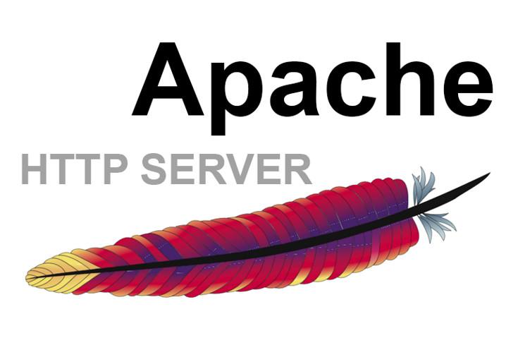 Logo Apache 2