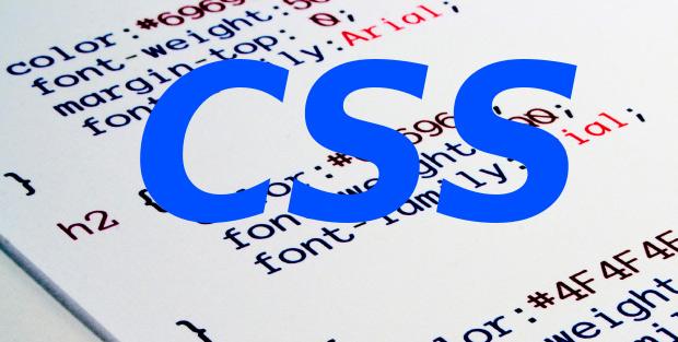 Langage CSS