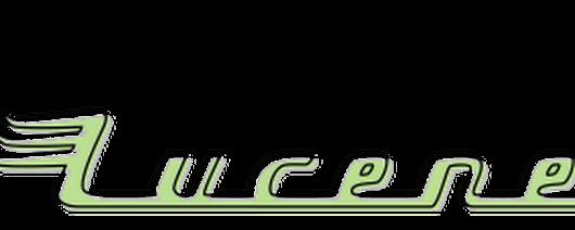 Logo Apache Lucene